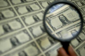 چرا قیمت دلار در بازار تهران در آستانه سال نو میلادی نزولی شد؟
